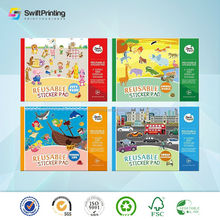 2016 hotsale children sound book & reading pen