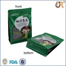 Various kinds of BOPP laminated mini plastic bags for food