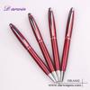 Free sample Metal Pen School supplies luxury pen