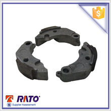 cheap Chinese motorcycle spare parts GY6 clutch shoes