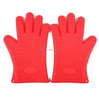 whosale siliocne gloves, silicone kitchen gloves, silicone heat resistant gloves