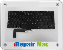 For macbook pro retina 15 A1398 keyboard replacement parts
