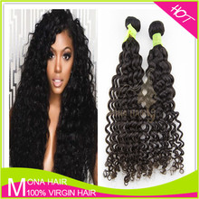New Arrival Peru Hair Curly Wave Full Cuticle 100% Virgin Malaysian Hair Factory Price