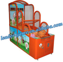 Crazy shooting basketball cheap arcade games for sale
