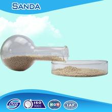 Molecular Sieve 3A for Ethanol Dehydration