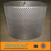 2013 Cheap Cheap High Quality Perforated Plastic Mesh Panel Hot Sale