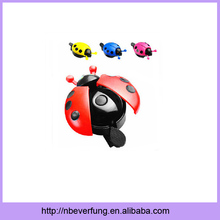 Cartoon Bicycle Bell/ Ladybug Bicycle Bell / Bike horn for sale