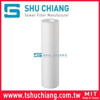 """10 Inch 5 Micron Sediment/20"""" PP Melt Blown Filter Cartridge/Cheap Water Filter Cartridges"""