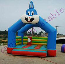 Empire inflatable rabbit bouncer, inflatables BH012
