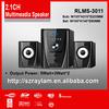 smart home system speaker for outdoor sport or dance