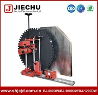 BJ-1000DW rock cutting saws equipment sigma tile cutter automatic machine