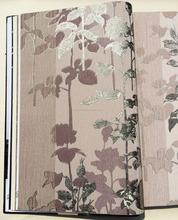 Insonorizadas estilo de país 3d papel tapiz en italia textued wallpaper