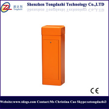 China Manufacturer Electric Mechanism Automatic Nice Boom Barriers