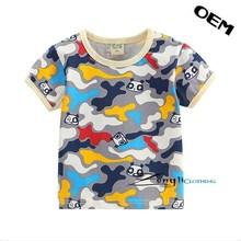 New arrival boy summer clothing boy t-shirt,short sleeve shirt