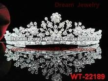 2012 wholesale fashion tiaras wedding