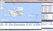 gps tracking software system plaftorm with email report and open source VTrack-F