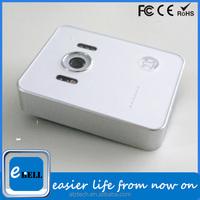 Remote door lock, Real time video talking,waterproof,ip video door bell