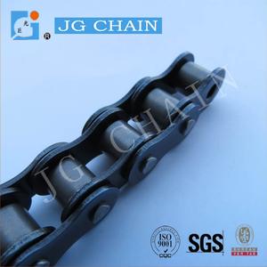 Toptan çin fabrikaları iso 9001 sertifikalı yüksek hassasiyetli isıya dayanıklı zincir iletim 16b 1 makaralı zincir (serisi b)