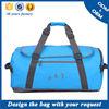 2015 Hot sale custom fashion travel duffle bag,tarpurlin duffle bag