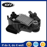 Automotive alternator voltage regulator M518