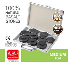 Patented Design Spa Equipment.Health Care Products.bory massager. Hot Stone Massge Set
