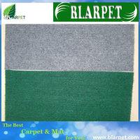 Designer most popular zebra stripes cowhide rug