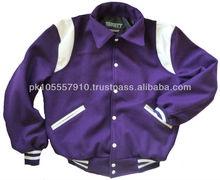 Custom made Varsity Jacket/letterman jacket