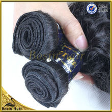 New Products Raw Indian Human Hair, Virgin Kinky Curl Aliexpress Hair