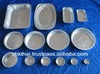 ALUMINIUM FOIL CONTAINERS WITH DIFFERENT SIZES AND USAGES