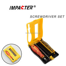 32 in 1 screwdriver set Mobile Phone Repair Kit Tools