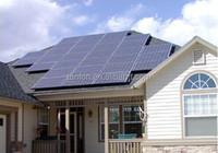 1KW solar panel/1KW 2KW 3KW 5KW 6KW 8KW 10KW Solar power generator for home use/panel solar 1000W 2000W 3000W 5000W 6000W