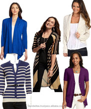 cardigans sweater for ladies Made In Bangladesh