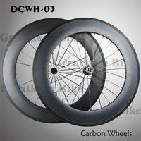 Bottom price classical Greatkeenbike carbon bike cyclo cross carbon wheels