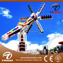 Top fun plastic spinning toy windmill speed windmill attractions for children/ toy windmills for kids