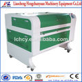 máquina de artesanato de papel cortador de laser/bom preço da máquina de corte a laser/co2 couro máquina de corte a laser