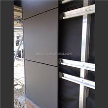 marble coating design aluminum composite panel