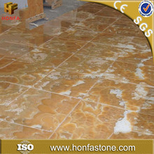 Factory free cut different onyx marble tiles prices