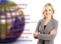 Trustworthy Partner/Guangzhou agent/companies want representative