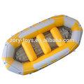 Venta caliente alta calidad inflable bote de remos adultos