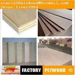 bbcc okoume plywood poplar core mr glue to Mid east market