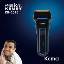 KEMEI brand close shaving professional single blade shaver