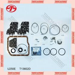 U250E Overhaul Kit Automatic Transmission Parts Repair kit T13602D for TOYOTA