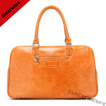 2014 Fashion Tote Bags Women Leather Handbag Vintage Leather Bag AC2051