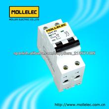 Interruptor Mini Circuit