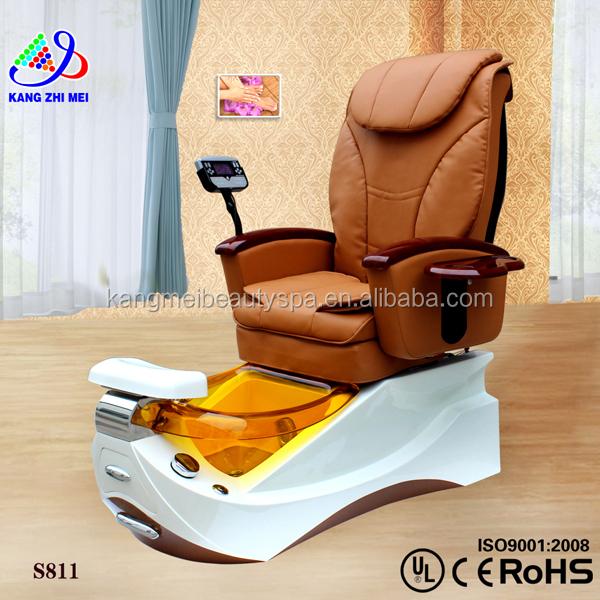 Modern Spa Chair