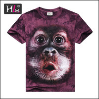 2015 New Style Specialized in t-shirt 15 years 3d t-shirt xxxl for man