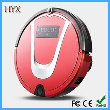 First Rate Factory Produce Good Smart Robotic Vacuum Cleaner