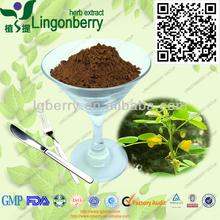 Natural de semillas de cassia extracto en polvo/semilla de la casia p. E