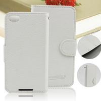 wallet flip leather case for blackberry z30