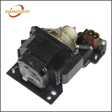 Compatible with Hitachi PowerLite DT00781 Projector Replacement Lamp with Housing
